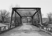 Windsor Harbor Road Bridge