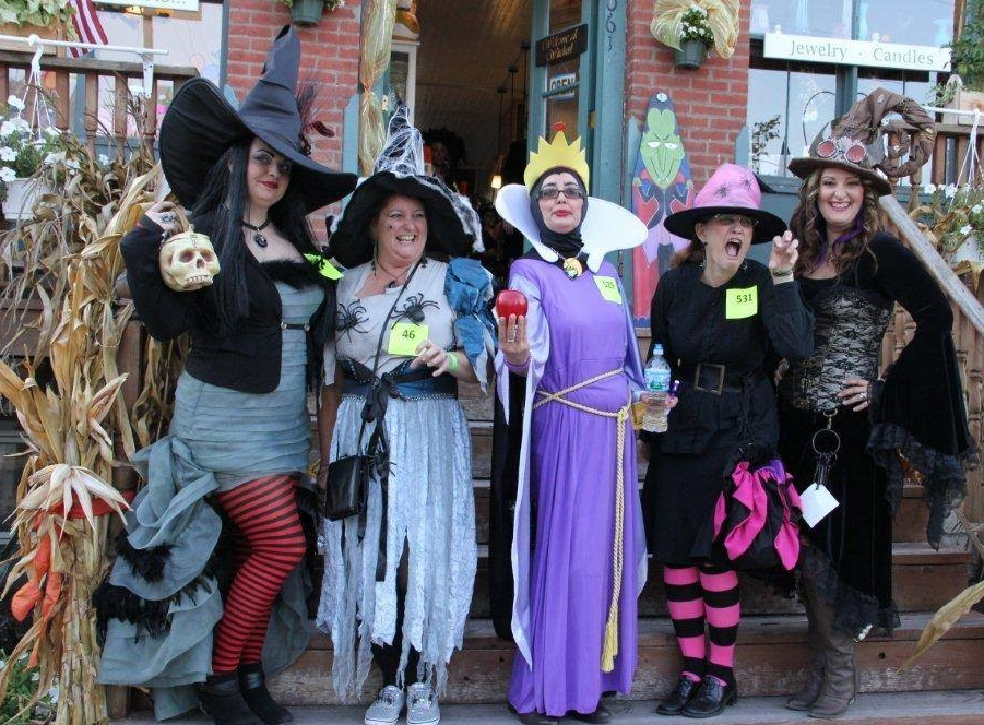 Witches NIght Out Kimmswick